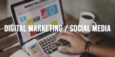 Learn more about Digital Marketing & Social Media Marketing