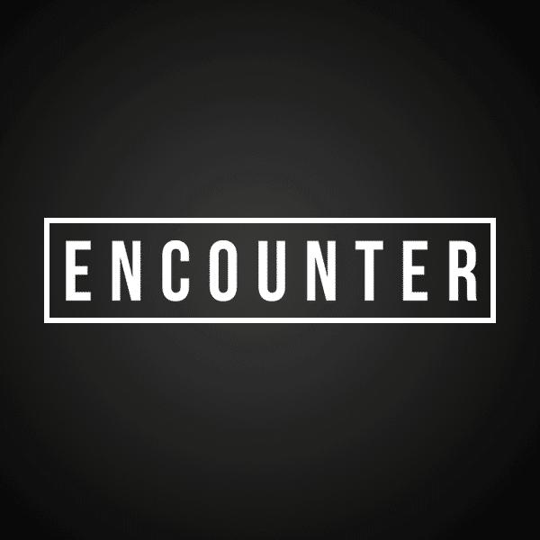 Encounter Logo by Dalex Design