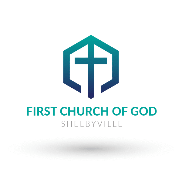 Shelbyville First Church of God Logo by Dalex Design our work Our Work FirstChurchOfGodShelbyville