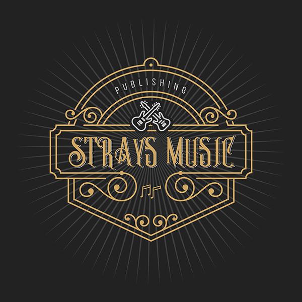 Shop StraysMusicPublishingLogo 400x400