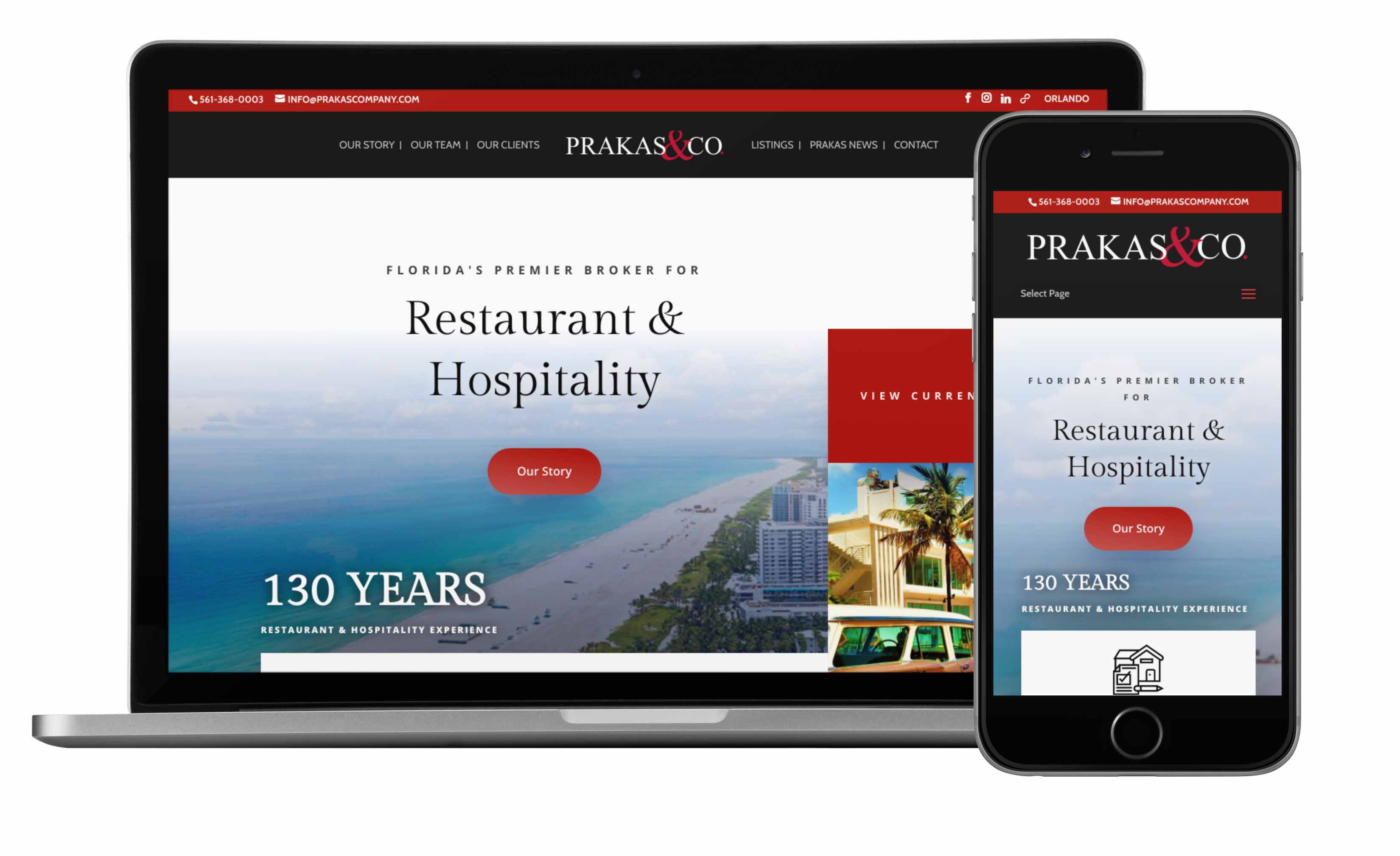 Website for a Small Business why your small business needs a website 3 Reasons Why Your Small Business Needs a Website prakas copy 1024x627