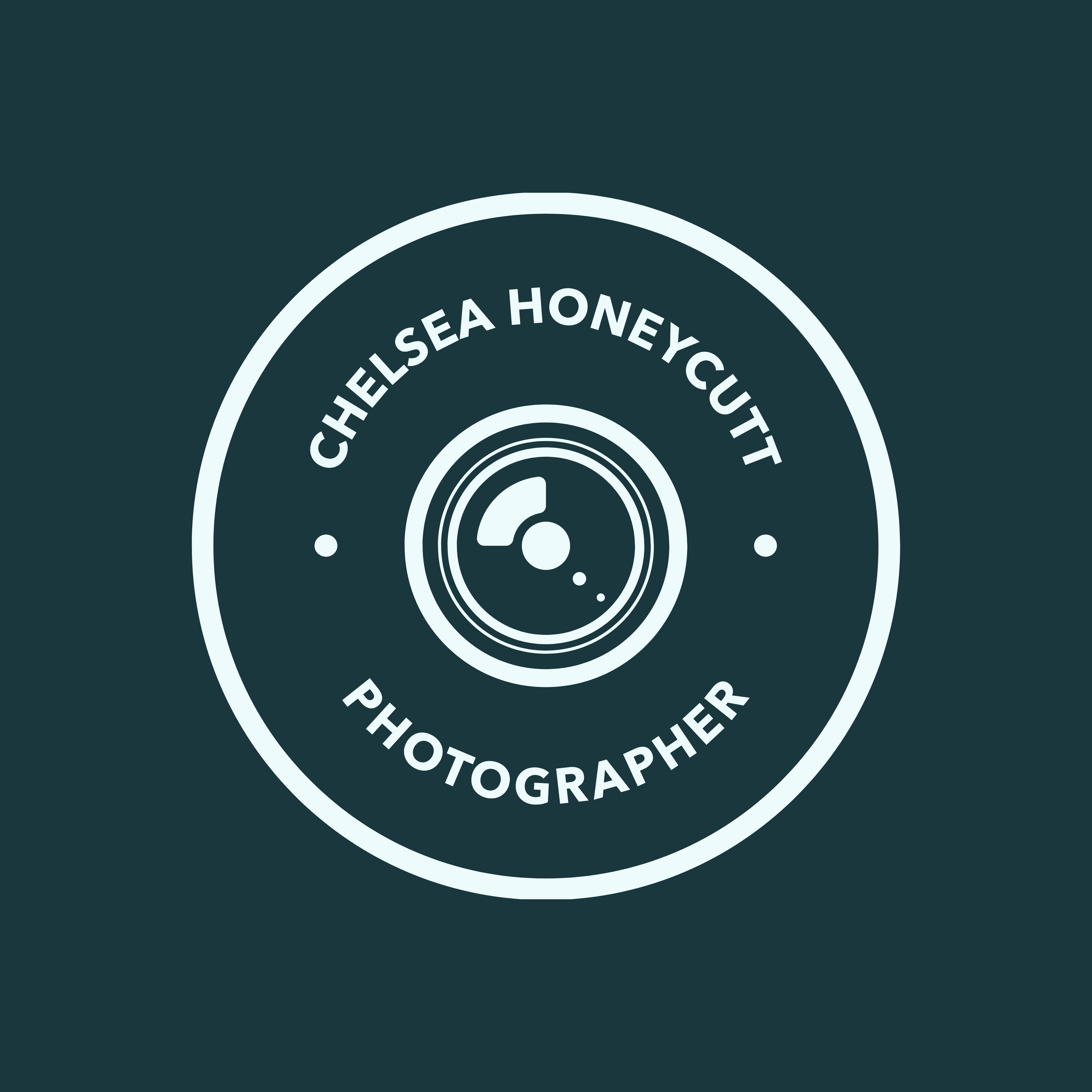our work Our Work professional photographer logo design template 1438